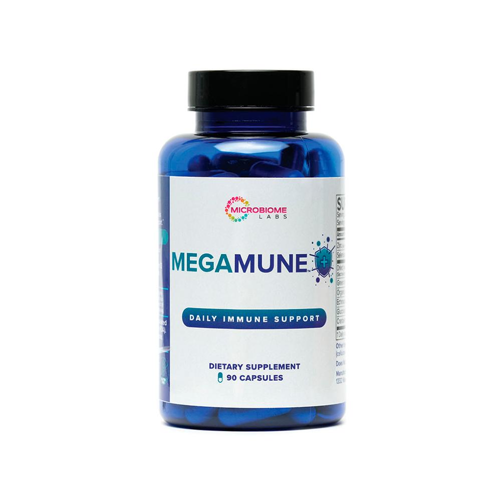 MegaMune™